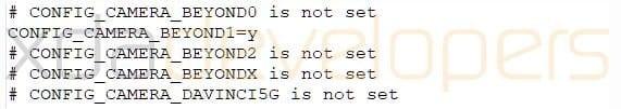 Codigo fuente del kernel del Galaxy S10 confirma 5G en el Galaxy Note 10