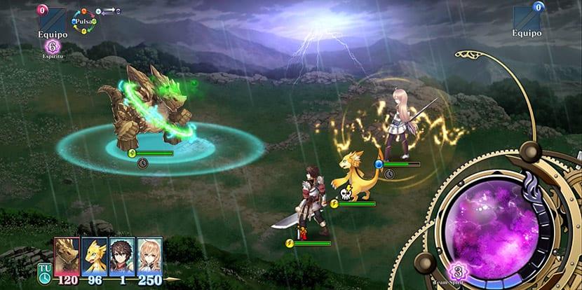 Captura y evoluciona criaturas en este juego de rol de mundo abierto llamado Evertale