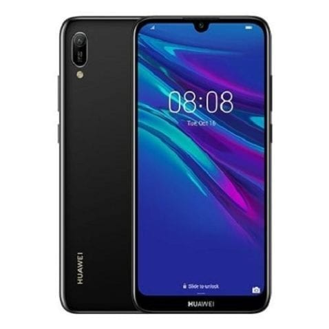 Huawei Enjoy 9e render