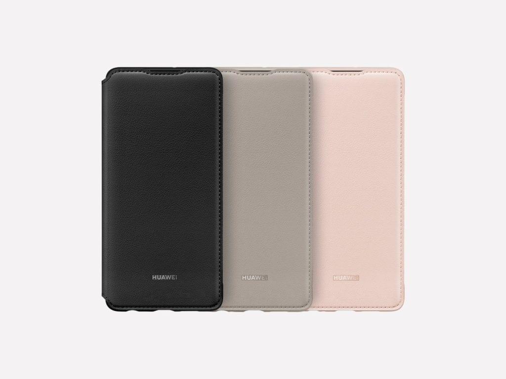Estuche de carga inalámbrica para el Huawei P30