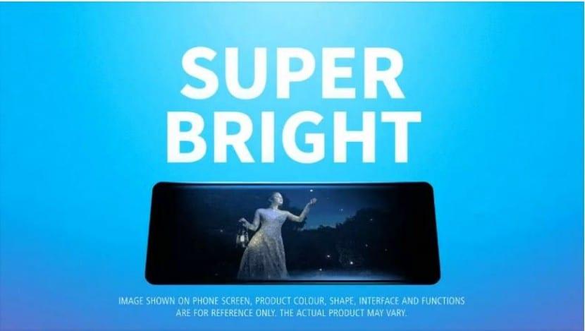 El Huawei P30 vendrá con sorpresas en el modo de cámara nocturna