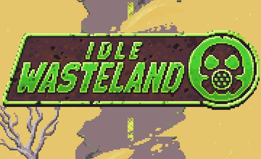 Idle Wasteland