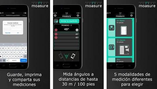 Cómo convertir tu Android en un medidor profesional gratis