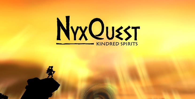 NyxQuest: Kindres Spirits