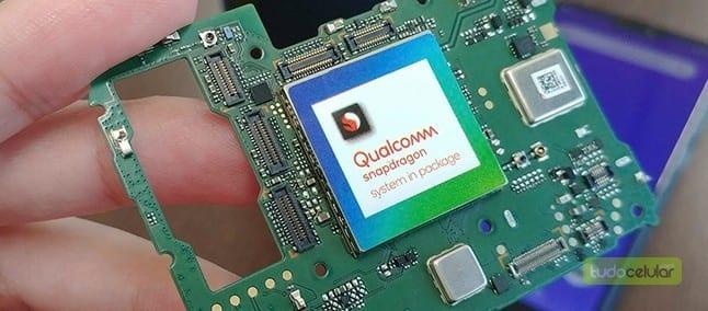 Procesador Qualcomm Snapdragon SiP 1