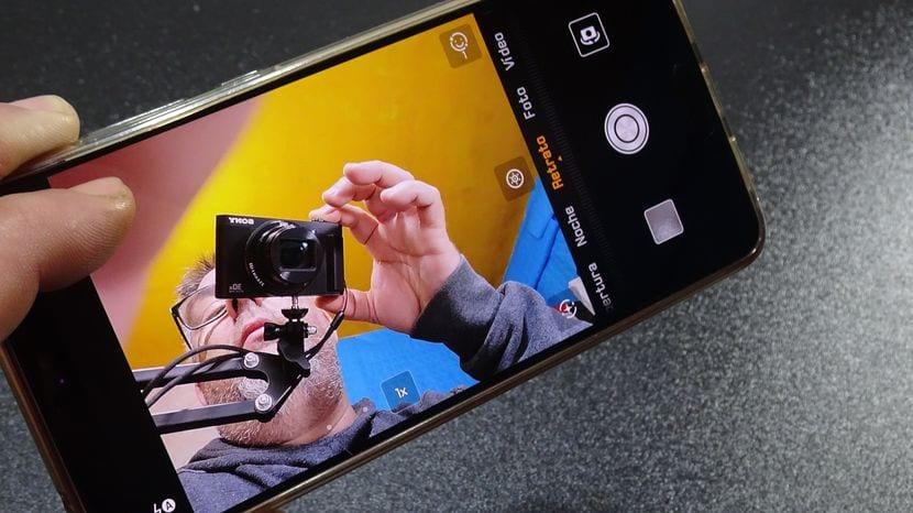 Tips Cámara Huawei