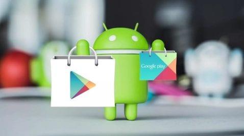Android compras descuentos