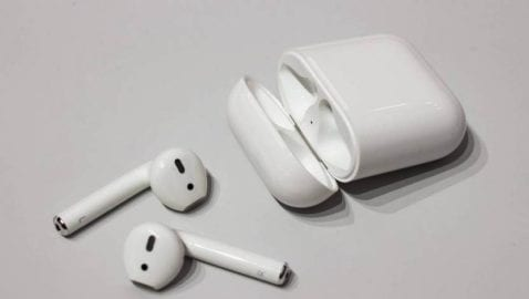 Auriculares inalámbricos Airpod