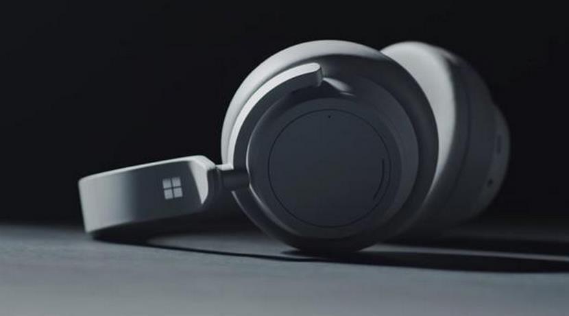 Auriculares inalámbricos de Microsoft