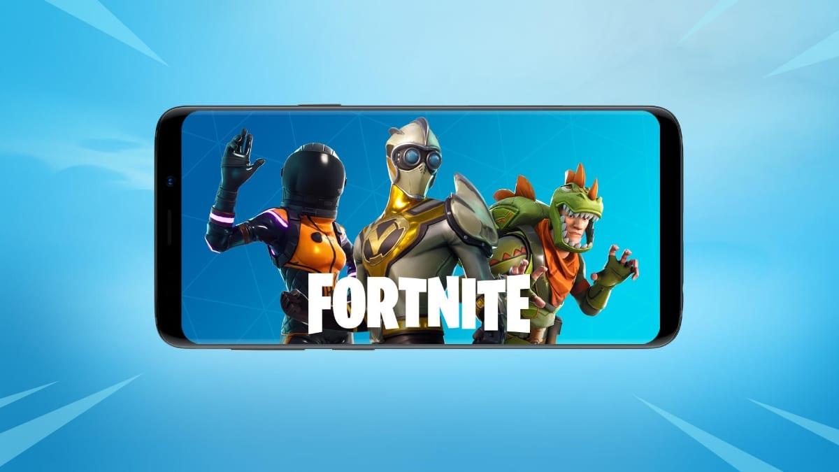 Fortnite para móviles