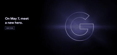 Google anuncia evento de lanzamiento: los Pixel 3a a la expectativa