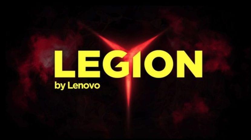 Legion de Lenovo