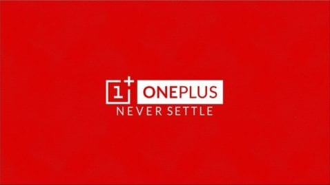 Logo OnePlus 7 Pro