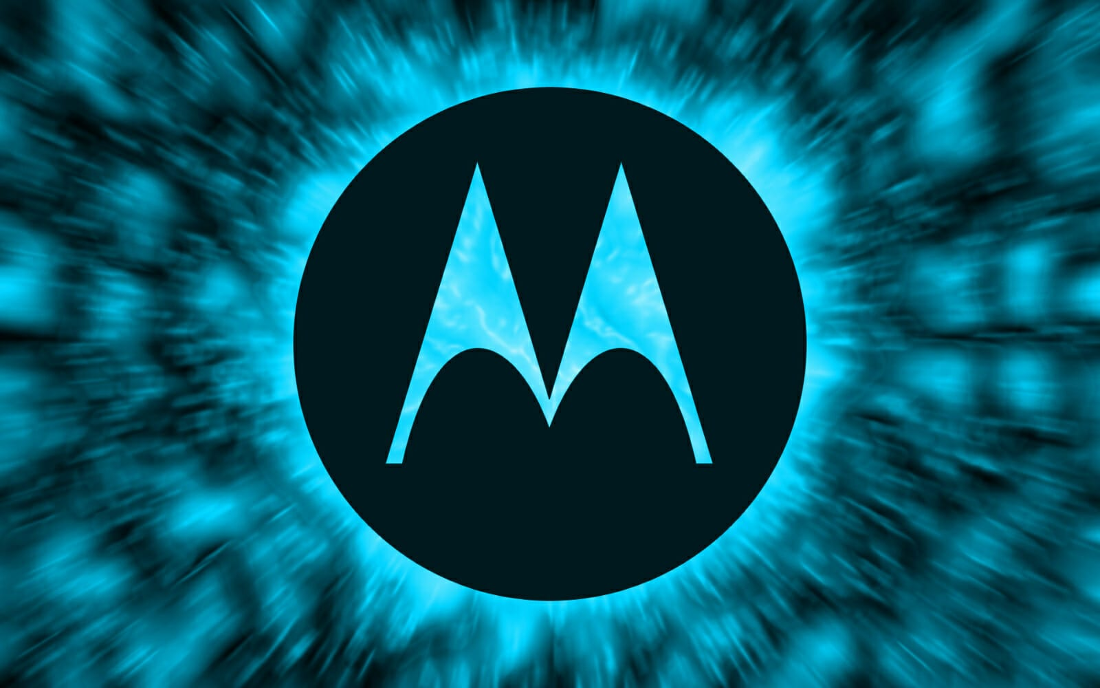 Motorola logó