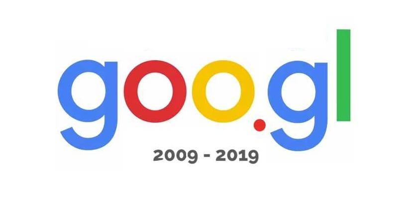 Acortador direcciones web de Google