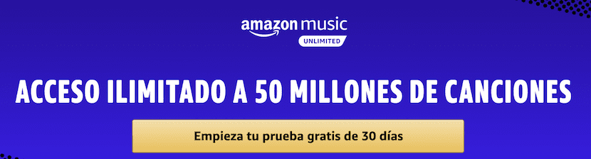 Amazon Music gratis