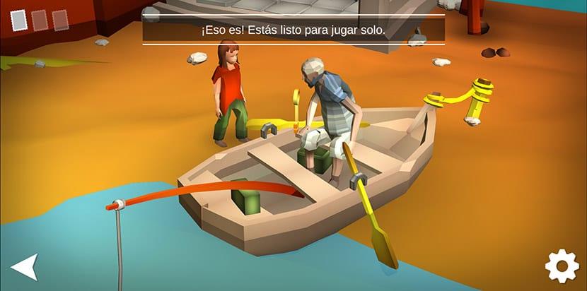 Barquero