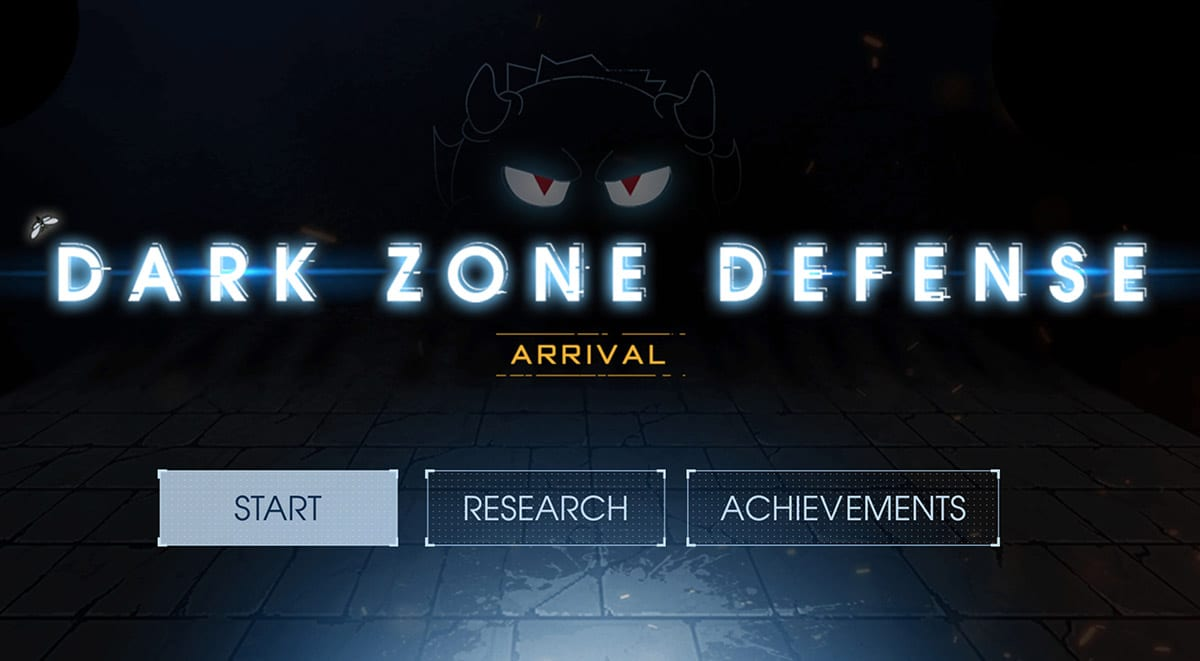 Dark Zone Defense