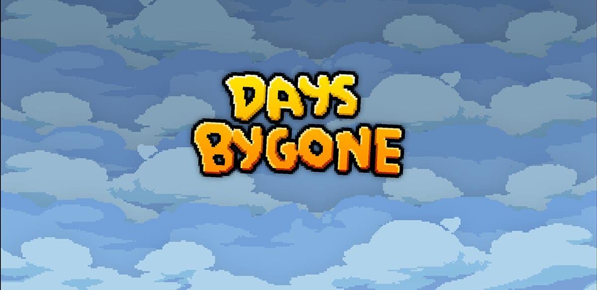 Days Begone