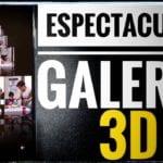 ¡¡Espectacular Galería de fotos 3D!!