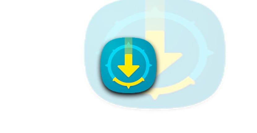 Gestor de descargas Android