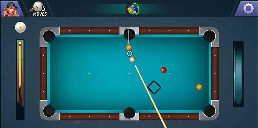 Pool Royale en Android