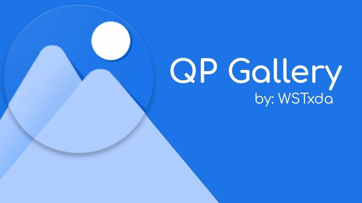 Cómo descargar APK QuickPic Mod sin rastro de Cheetah