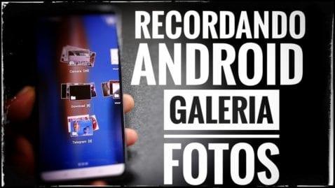 Recordando Android: ¿Te acuerdas de la antigua Galería de Fotos de Android?