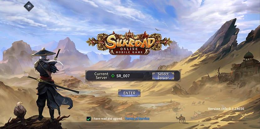 Siklroad Online