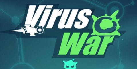 Virus War en Android