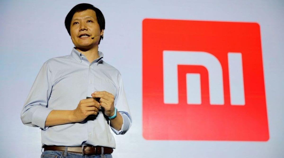 CEO de Xiaomi