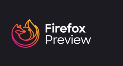 Firefox Fenix Preview
