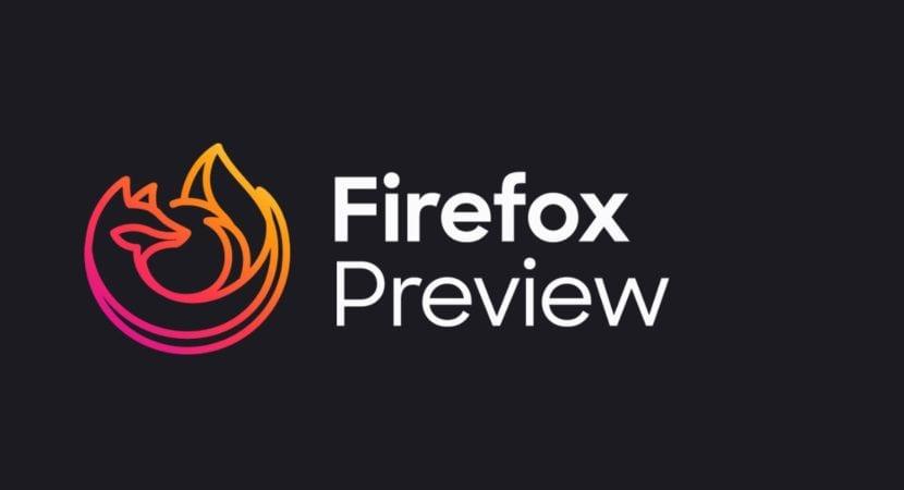 Firefox Fenix Preview