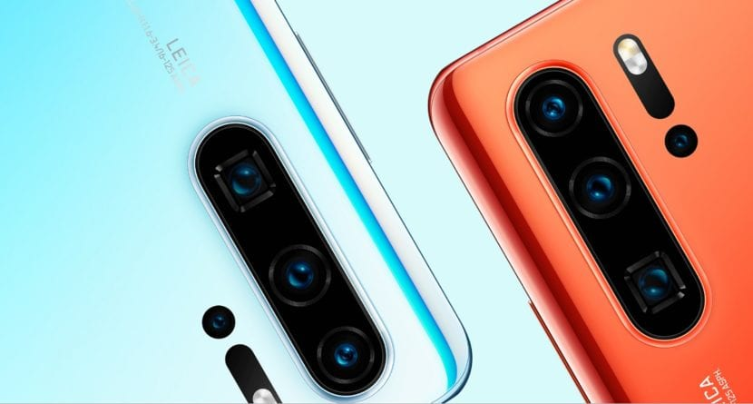 Huawei vende uno de cada cinco smartphones en Europa