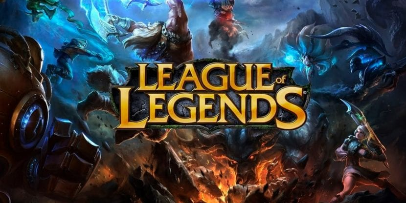 League of Legends tendrá su propia versión para smartphones