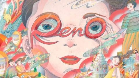 OPPO Reno Z