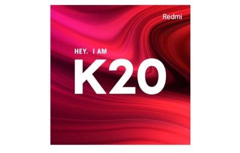 Redmi K20