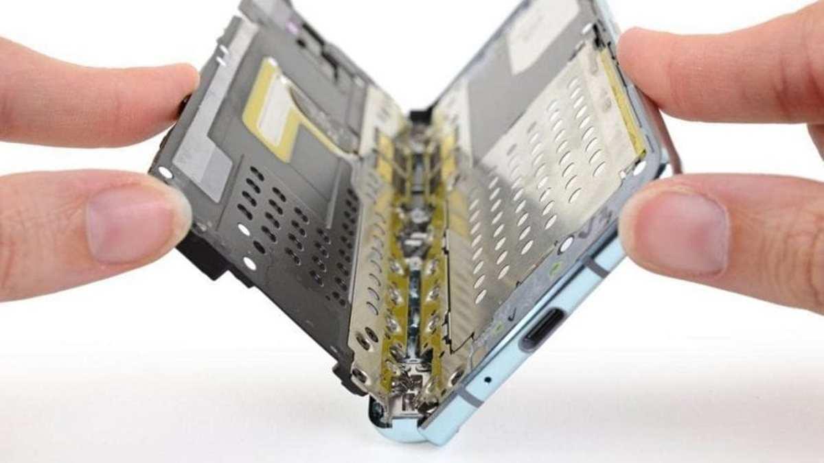comprar el Samsung Galaxy Fold