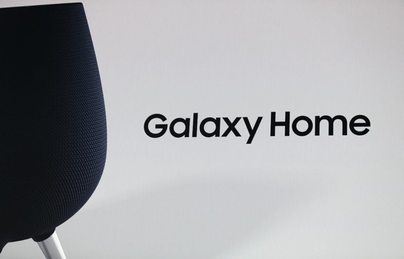 Samsung Galaxy™ Home