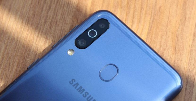 Samsung Galaxy™ M30