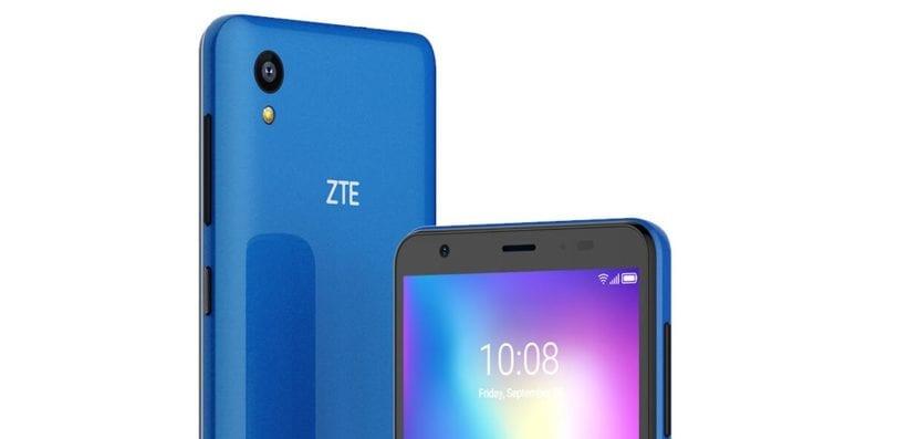 ZTE Blade A5 2019