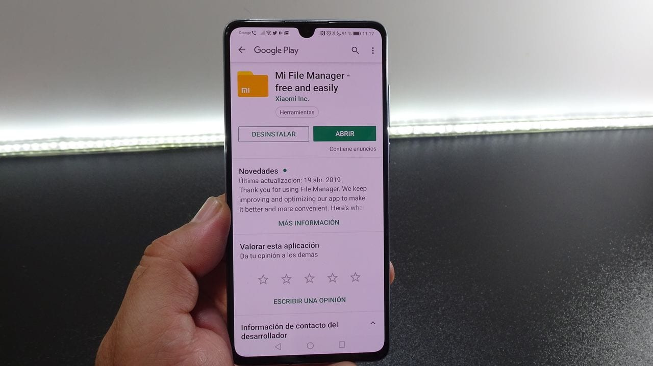 Download My Xiaomi File Manager