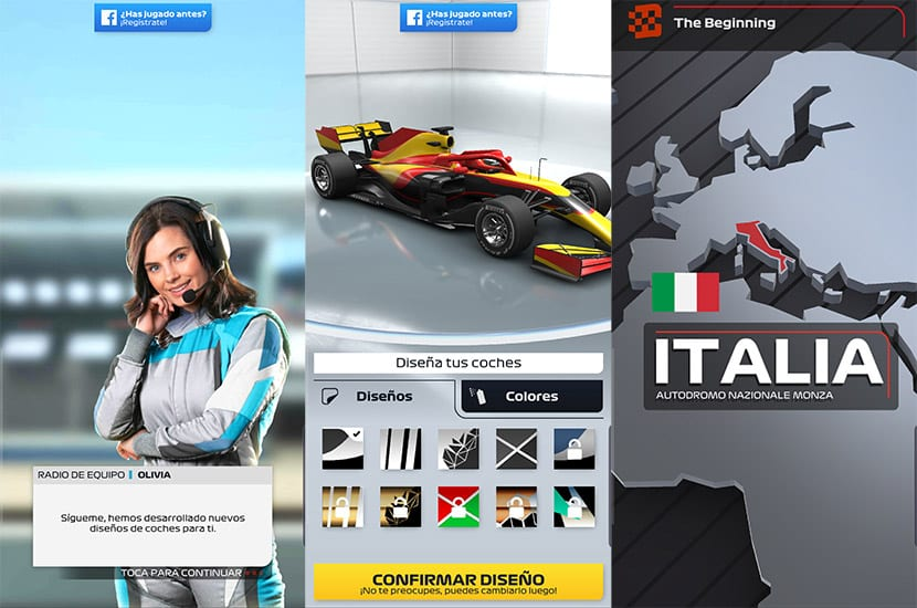 F1 Manager Android