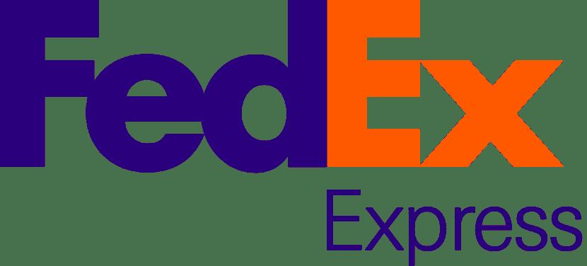 Logo de FedEx