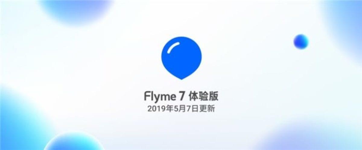 Flyme OS de Meizu