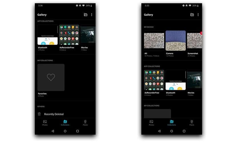 Galería del OnePlus 7 Pro