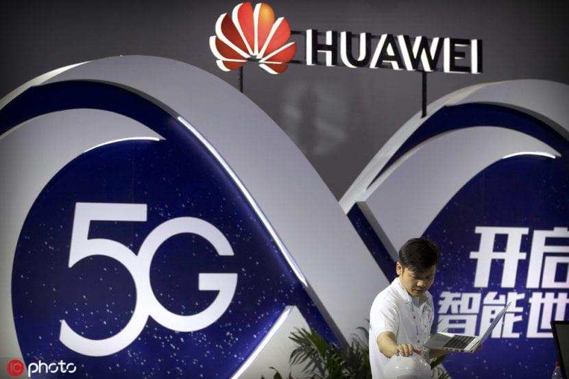Huawei lidera las firmas que más solicitudes de patentes mundiales 5G generan