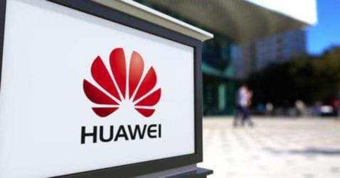 HiCare de Huawei