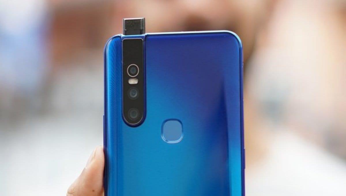 Huawei Y9 Prime 2019 filtrado