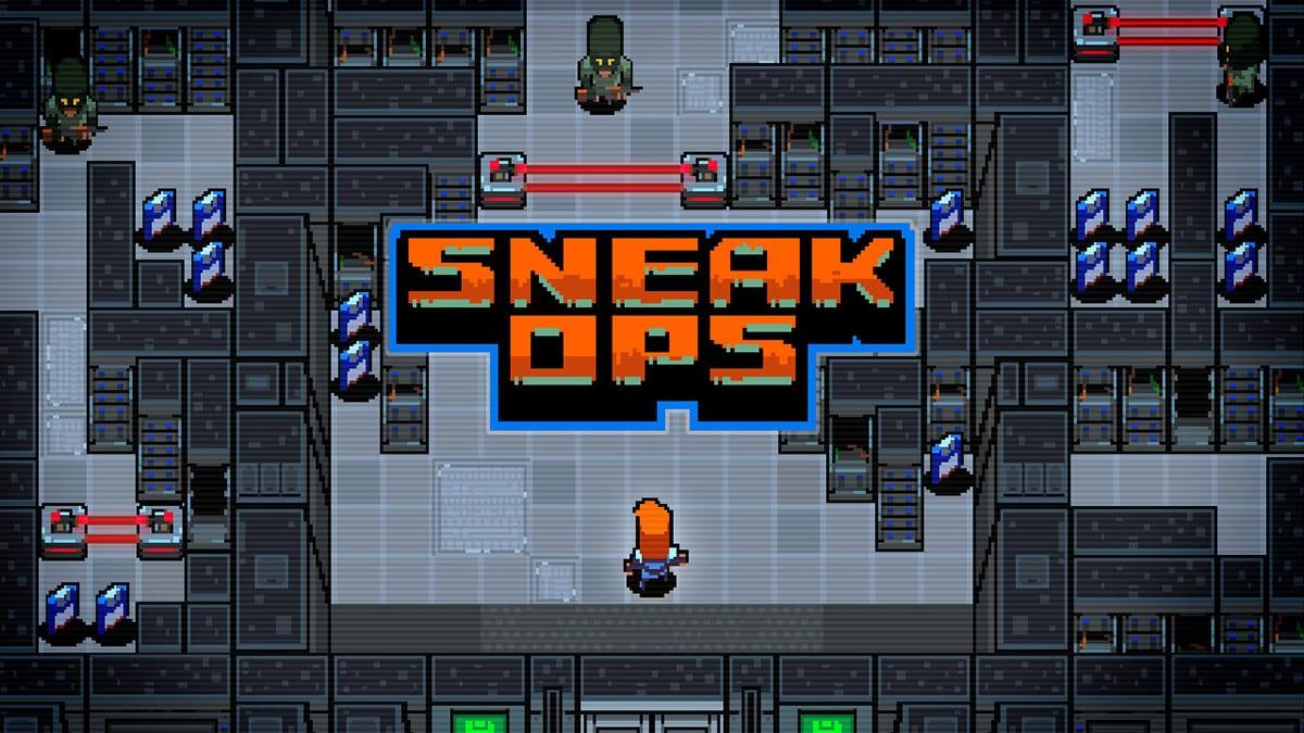 Sneak Ops